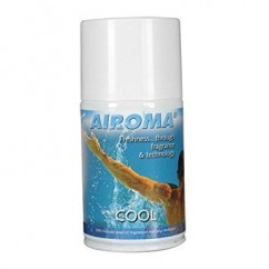 Refill, Micro Airoma, Cool, 100 ml