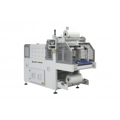 BANDEROLEMASK. BP-800AS AUTOMAT IN-LINE M/TUNNEL 230/400V