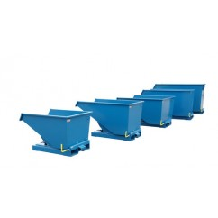 Tippcontainer Heavy Duty 600 L