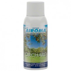 Refill, Micro Airoma, Apple Orchard, 100 ml