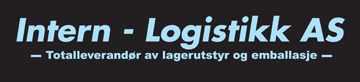 Intern - Logistikk A/S